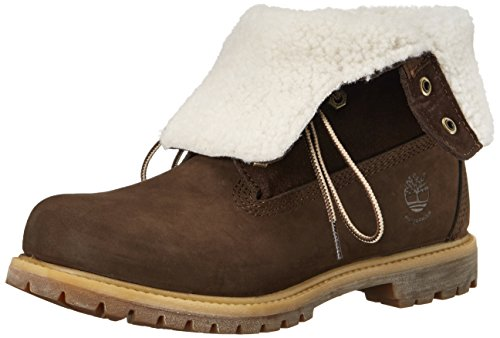 Fold Fleece Authentics Down Timberland Women Wp Teddy XqEwwxdI