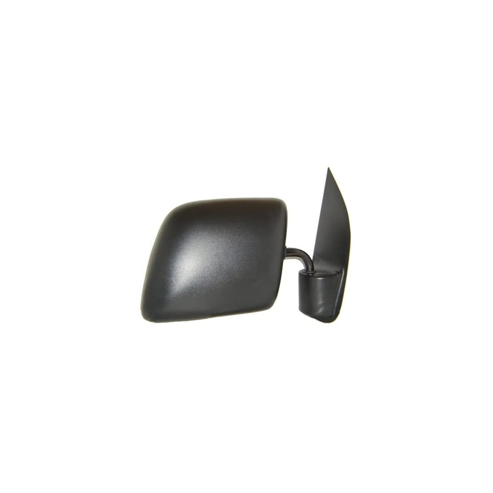 Ford Econoline Van Manual Replacement Passenger Side Mirror
