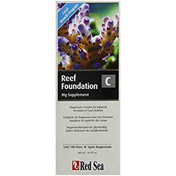 Amazon.com : (3 Packs) Red Sea Fish Pharm ARE22023 Reef Foundation ...