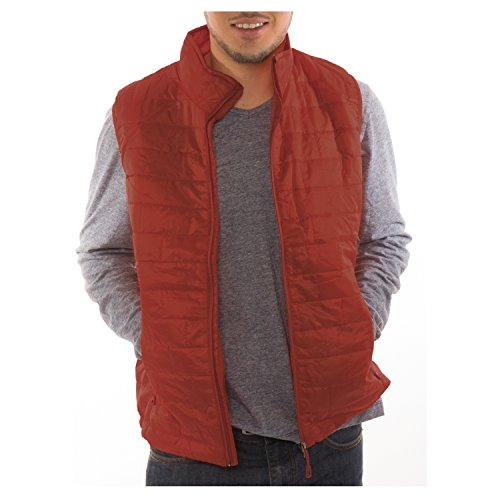 Quilted Puffer - 4