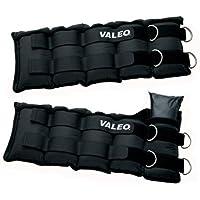 Valeo Adjustable Ankle / Wrist Weights