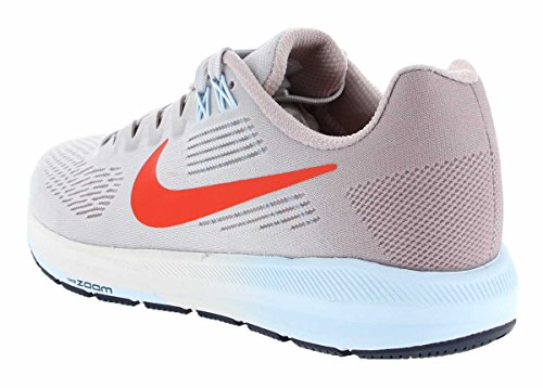 Vast Grey 21 Running Donna Zoom Nike Da Structure Air Scarpe habanero Trail R W qAABwIPv