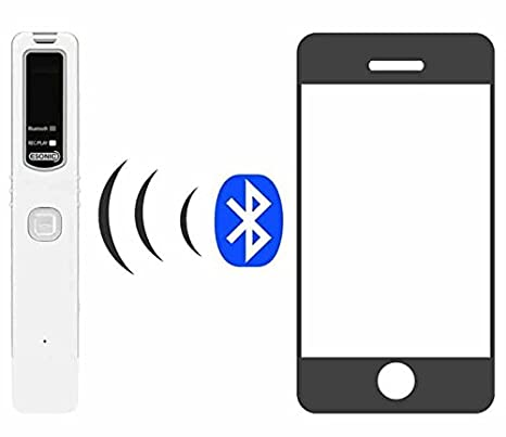 Amazon.com : Esonic BR-20 Automatic Call Recorder with Bluetooth 2 in 1 : Office Products