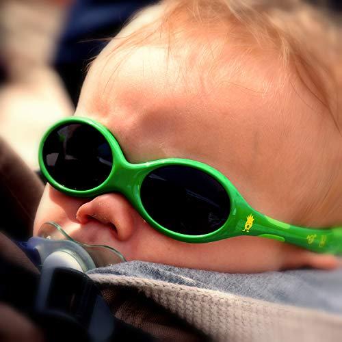 Occhiali Ragazze Activesol Anni Flessibile Mostro Bimbi Di Per 400 Protezione Piccoli Gomma 0 2 Indistruttibili Sole Da 100 s Grammi 18 Polarizzati Uv Natale Regalo In dwrUwY