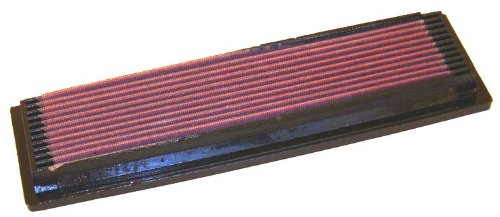 K&N 33-2051 High Performance Replacement Air Filter