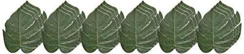 Tropical-leaves-luau-party-decorations-24-Pack-by-Fun-Express