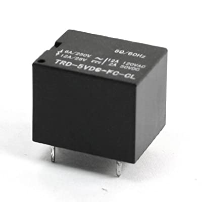 Uxcell Power Relay