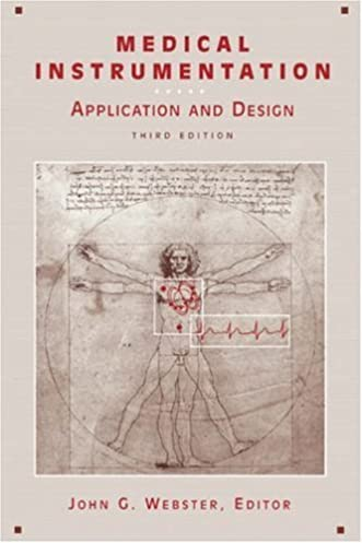 medical instrumentation application design 3rd edition amazon rh amazon com Manual Medical Transport Manual Medical Transport