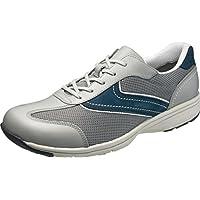 [アサヒメディカルウォーク] コンフォートウォーキングシューズ メディカルウォークMS-C ひざのトラブルを予防するSHM搭載ウォーキングシューズ ひざにやさしい靴