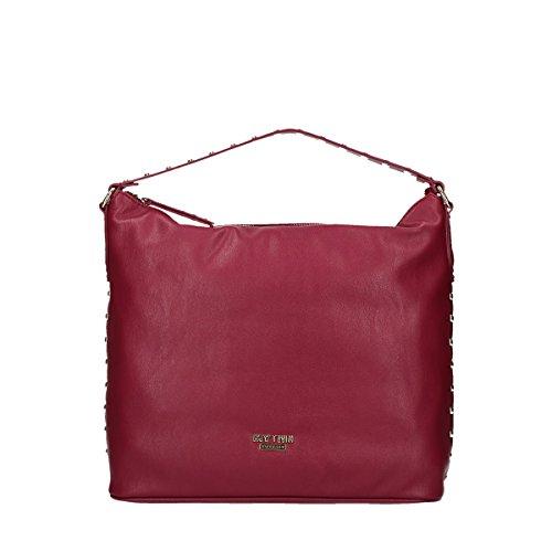 Twin set hobo bag shoulder bag red