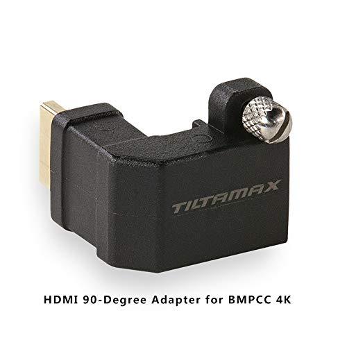Tilta TA-T01-HDA-90 HDMI 90-Degree Adapter for BMPCC 4K