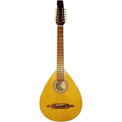 Acoustic 12 Twelve String Lute Folk Guitar Kobza. Vihuela. Ukraine, Trembita 208 ()