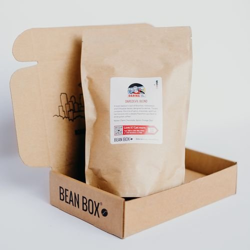 Bean Box: All Roasts
