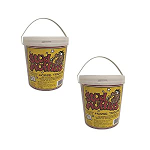 Stud Muffins 1060/1050 Horse Treat, 60 Oz 7