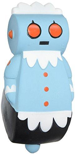 (Jetson's Rosie Squeaker Dog Chew Toy)