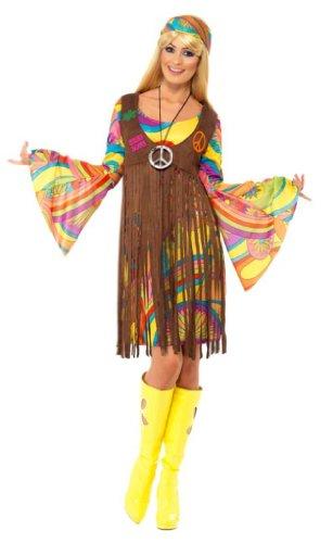 1960's Groovy Lady Costume