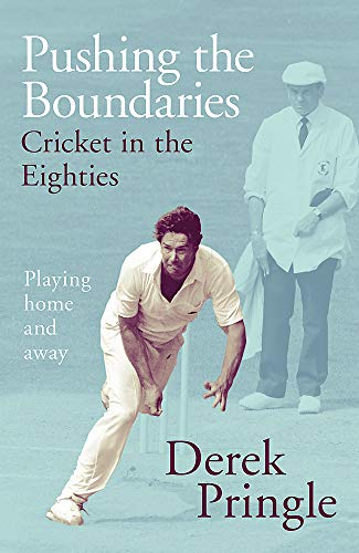 Pdf Outdoors Pushing the Boundaries: Cricket in the Eighties: Playing home and away