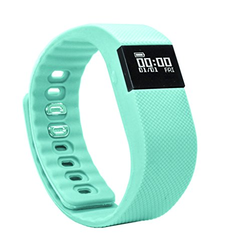 NewYouDirect Activity Bluetooth Wristband Pedometer product image