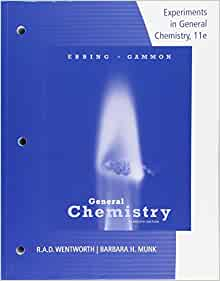 Laboratory Manual Chemistry