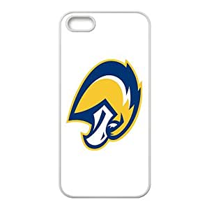 NCAA Marquette Golden Eagles White For SamSung Galaxy S3 Phone Case Cover