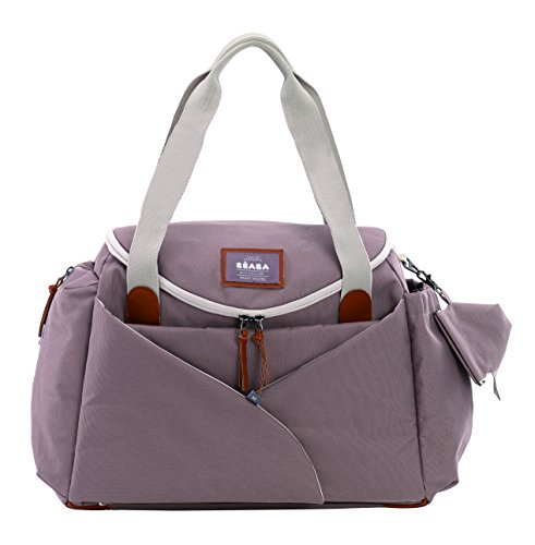 Béaba Smart Colors Sac Sydney II Taupe