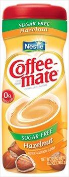 Coffeemate HAZELNUT Coffee Creamer 10 2oz