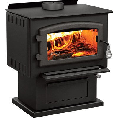 Drolet Blackcomb Wood Stove