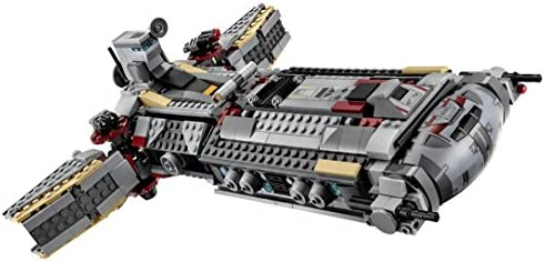 SW FREGATA DA COMB. RIBELLE - LEGO 75158