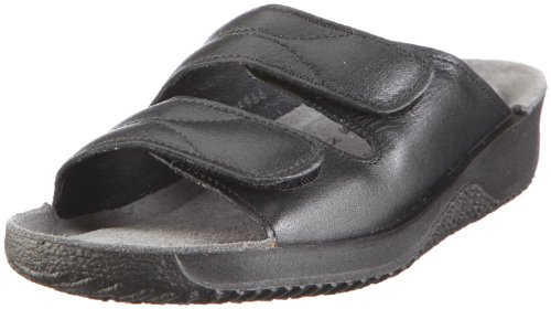 Mules Rohde Schwarz Leather Womens Soltau 40 Real wXAqHTX