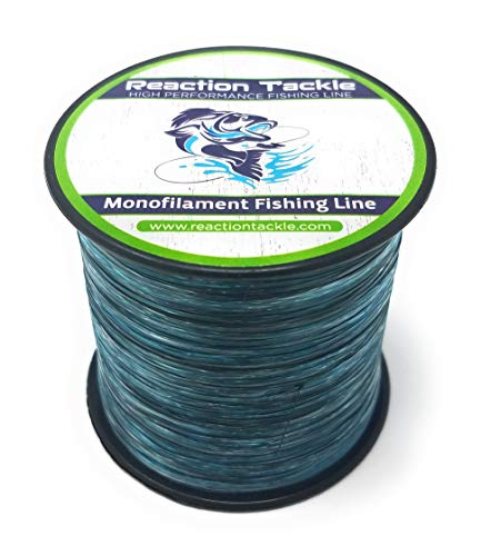 Reaction Tackle Monofilament Fishing