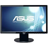 ASUS VE198T 19-Inch LCD Monitor PC, Personal Computer