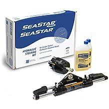 Seastar Seastar Hydraulic Steering Kit
