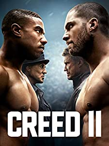 picture of Creed II