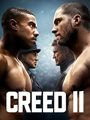 Creed II,