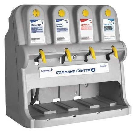 Dispenser Chemical Mixing - Chemical Mixing Dispenser