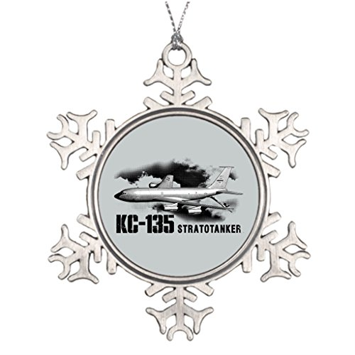 Darlingz Ideas For Decorating Christmas Trees Air To Refueling KC-135 Stratoer Christmas Decoration