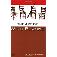 The Art of Wind Playing book cover