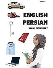 English-Persian Visual Dictionary