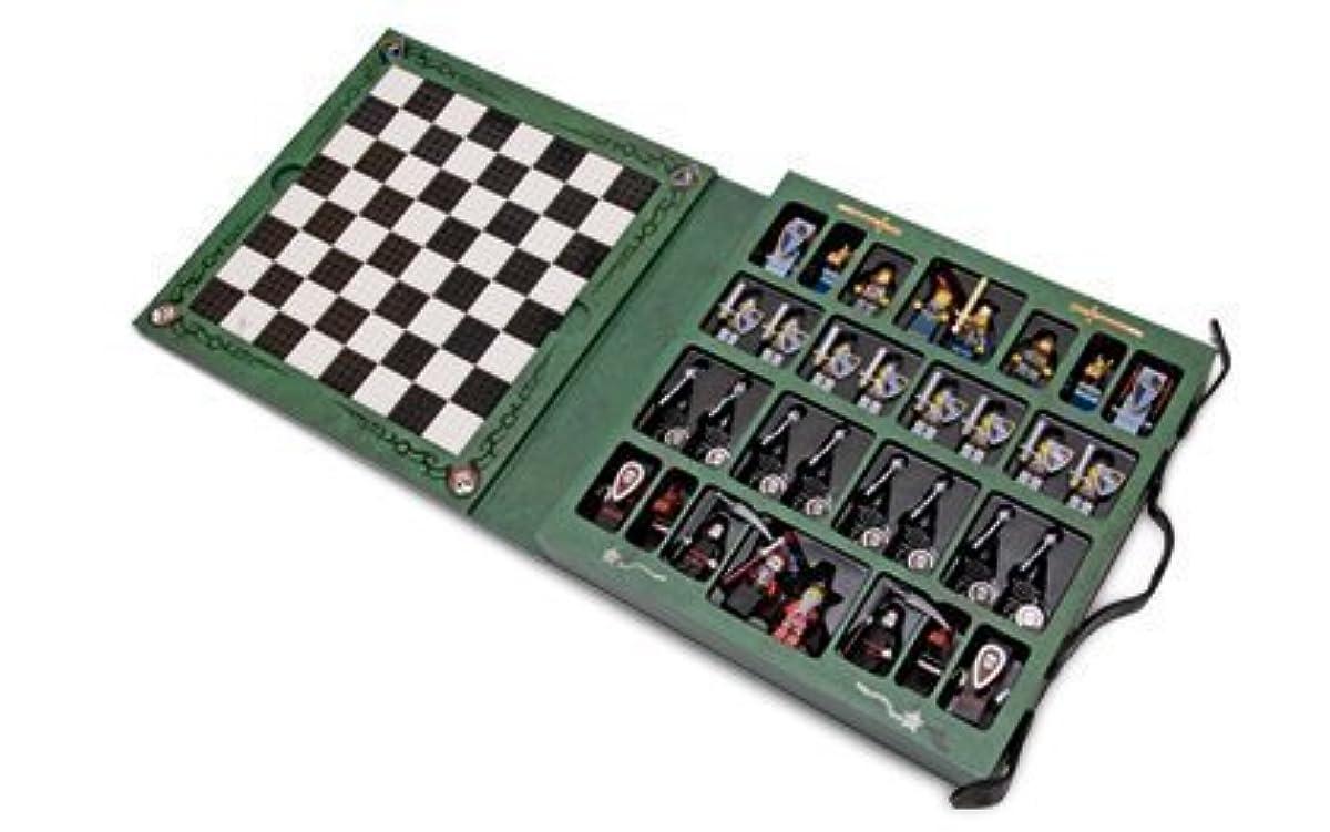 [해외] LEGO CASTLE CASTLE CHESS SET 4515251