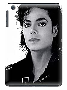 Classic design tpu phone cover with texture for ipad mini of Michael Jackson in Fashion E-Mall by runtopwell
