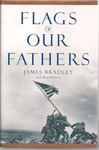 flags of our fathers book