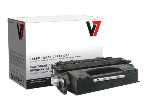 V7 Technology TLKE260A-2N Laser Toner for Lexmark Printer...