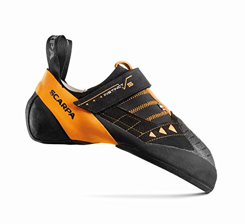 VS Zapatos Instinct negro de Scarpa escalada FZaxnqZw
