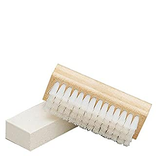 "Woodlore 3"" Suede Bar And 3"" Brush (B0002TVB70) 