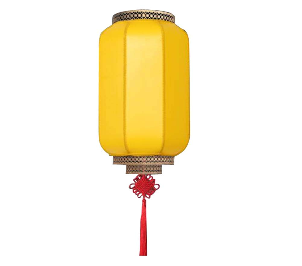 DRAGON SONIC Outdoor Waterproof Lantern, Chinese Style Festival Street Lantern, B01 by DRAGON SONIC