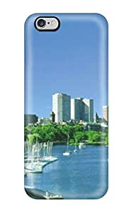 Best Sydney City Case Compatible With Iphone 6 Plus/ Hot Protection Case 8445058K95762839