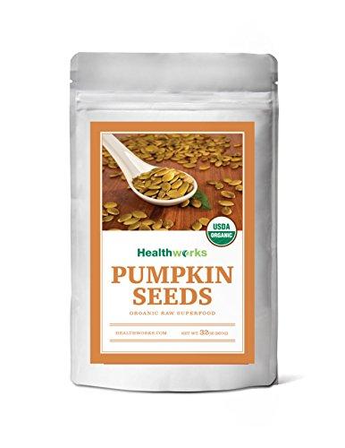 Healthworks pumpkin seed parent