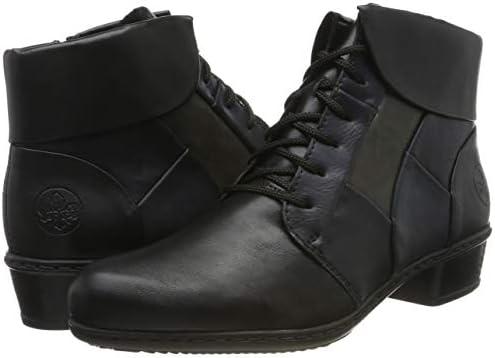 Rieker Damen Y0713 Desert Boots