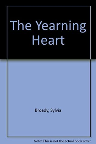 book cover of The Yearning Heart