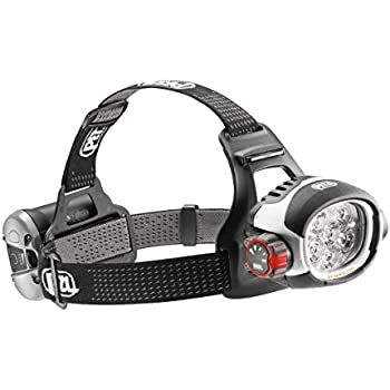 Petzl - ULTRA RUSH 760 Lumens, constant Lighting, with ACCU 2 battery